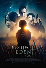 Trailer Project Eden: Vol. I