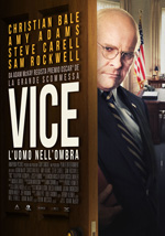 Poster Vice - L'Uomo nell'Ombra  n. 0