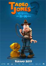 Trailer Tad Jones and the Secret of King Midas