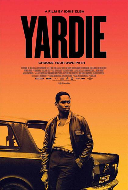 Trailer Yardie