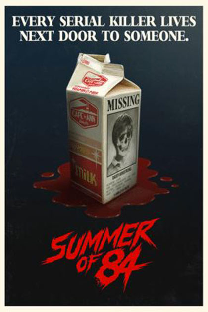 Trailer Summer of '84