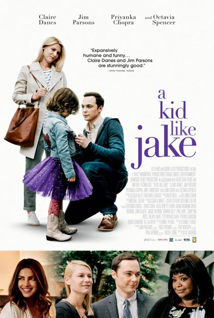 Trailer A Kid Like Jake