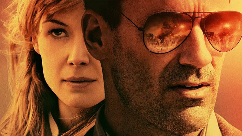 Beirut, un hostage drama sul filo del rasoio. Ora su Netflix