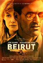 Poster Beirut  n. 0