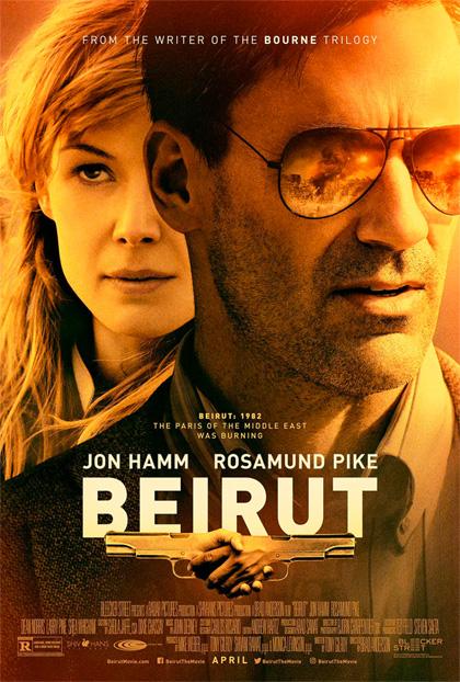 Trailer Beirut