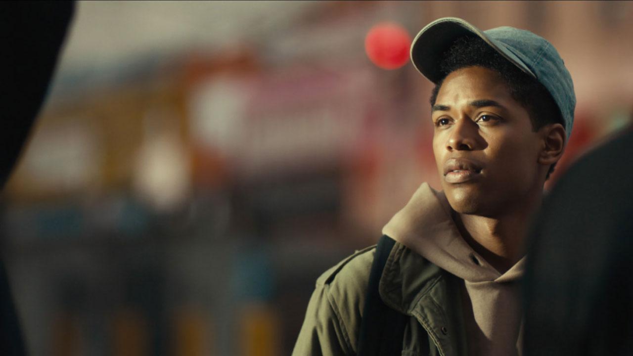 Monster, un film contro il pregiudizio nell'era del #blacklivesmatter