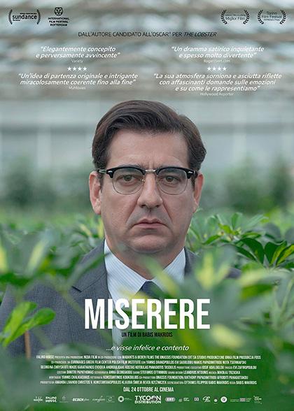 Trailer Miserere