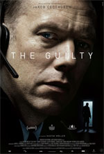 Poster Il colpevole - The Guilty  n. 1