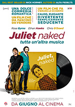 Trailer Juliet, Naked