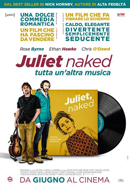 Trailer Juliet, Naked - Tutta un'altra Musica