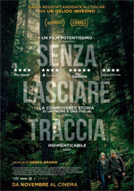 Trailer Leave No Trace