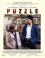 Trailer Puzzle