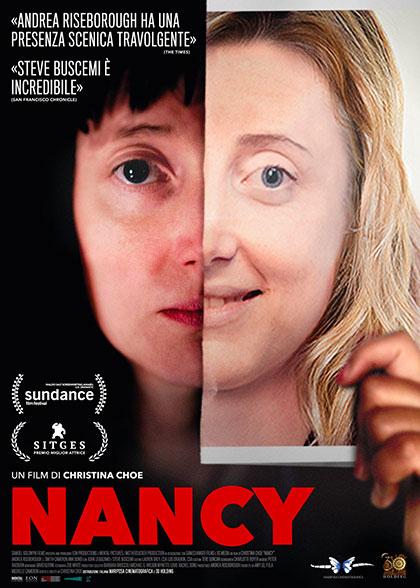 Trailer Nancy