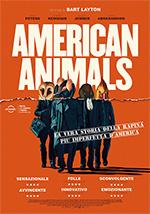 Trailer American Animals