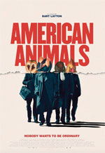 Poster American Animals  n. 1