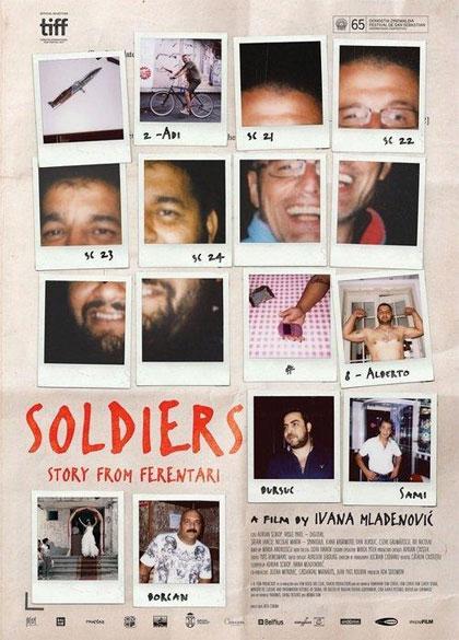 Trailer Soldat?ii. Poveste Din Ferentari