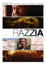 Trailer Razzia