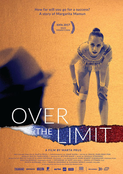Trailer Over the Limit