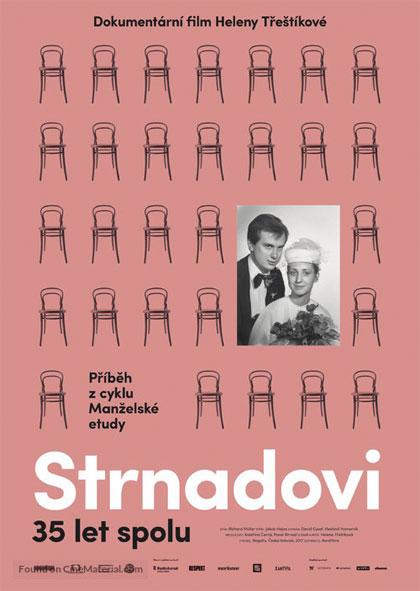 Trailer Strnadovi