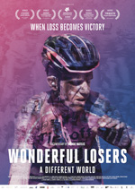 Wonderful Losers - A Different World