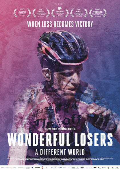 Trailer Wonderful Losers: A Different World