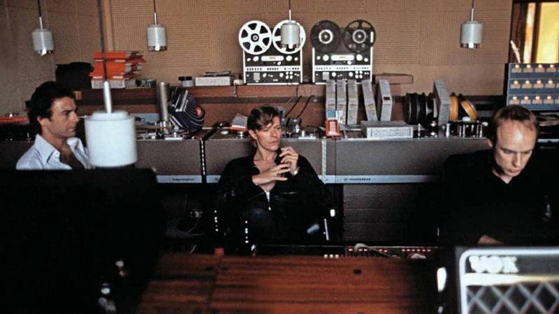 Hansa Studios: Da Bowie agli U2