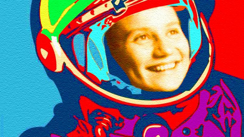 Ja Gagarin