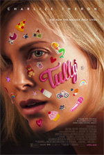 Poster Tully  n. 1