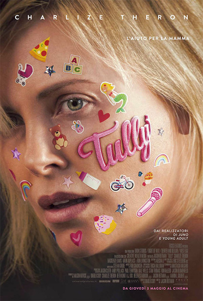 Trailer Tully