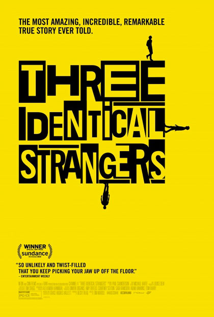 Trailer Three Identical Strangers