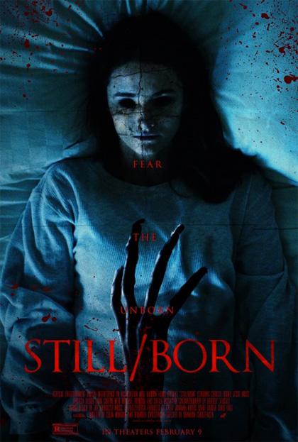 Trailer Still/Born