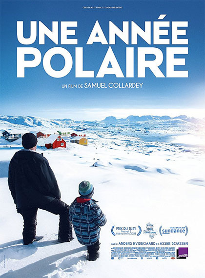 Trailer A Polar Year