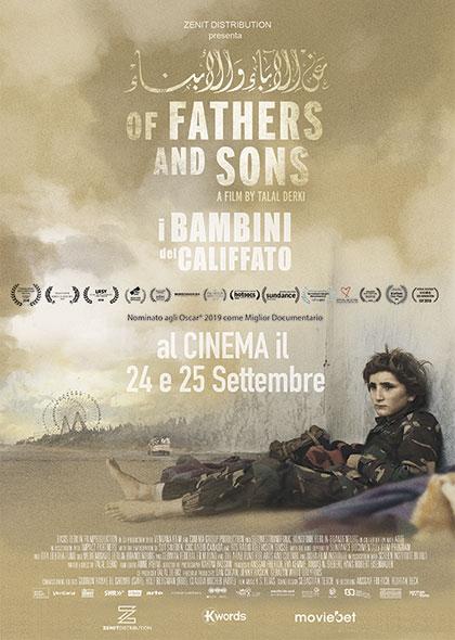 Trailer Of Fathers and Sons - I Bambini del Califfato