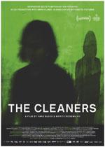 Poster Quello che i Social non Dicono - The Cleaners  n. 1