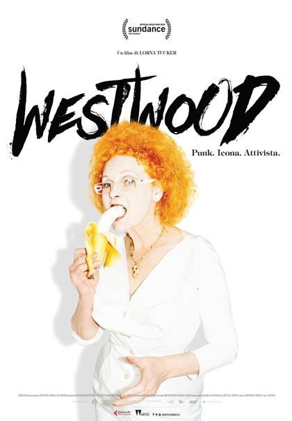 Trailer Westwood - Punk. Icon. Activist.