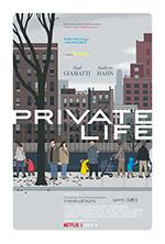 Trailer Private Life