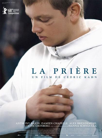 Trailer La Prière