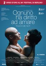 Ognuno ha Diritto Ad Amare - Touch me Not