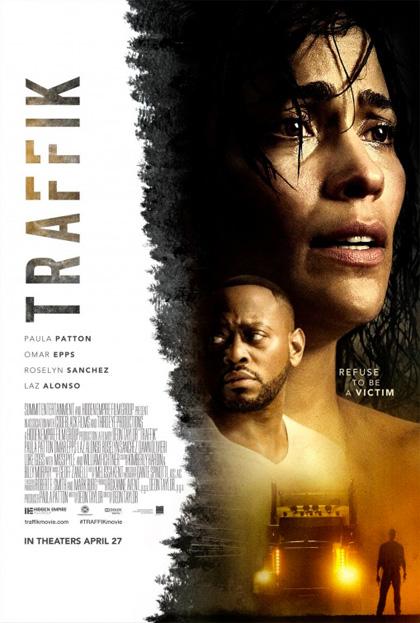 Trailer Traffik