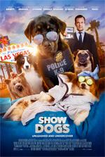 Poster Show Dogs - Entriamo in Scena  n. 1