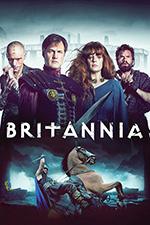 Trailer Britannia