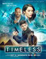 Trailer Timeless