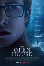 Poster The Open House  n. 0