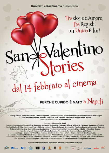 Trailer San Valentino Stories