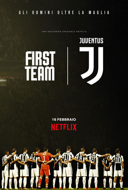 Trailer First Team: Juventus
