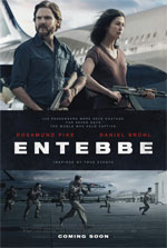 Trailer 7 Days in Entebbe