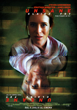 Poster Unsane  n. 0