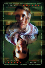 Poster Unsane  n. 1