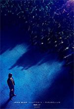 Poster John Wick 3 - Parabellum  n. 2
