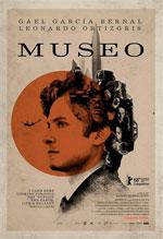 Poster Museo - Folle Rapina a Città del Messico  n. 1